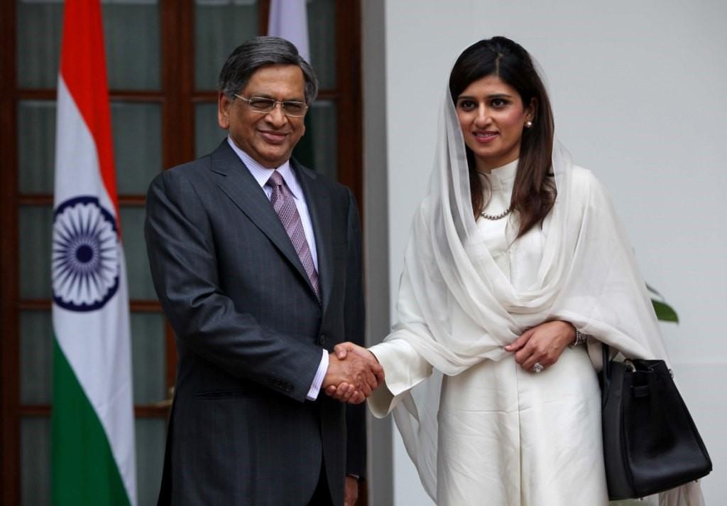 Indo pak talks