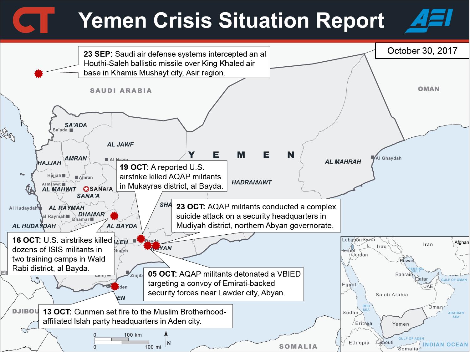 2017 10 30 yemen sitrep map 2
