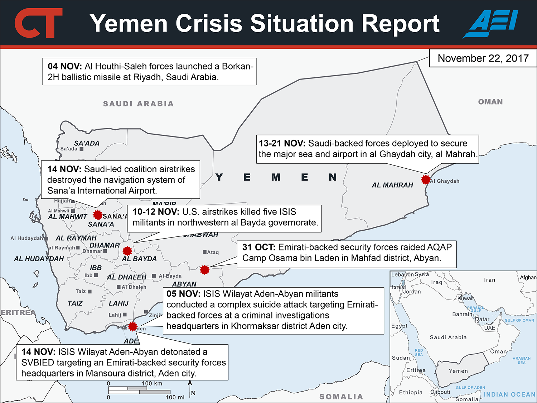 2017 11 22 yemen sitrep map 1