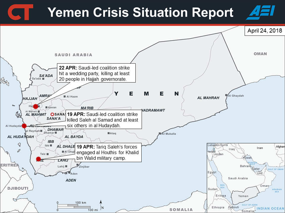 2018 04 24 yemen sitrep map