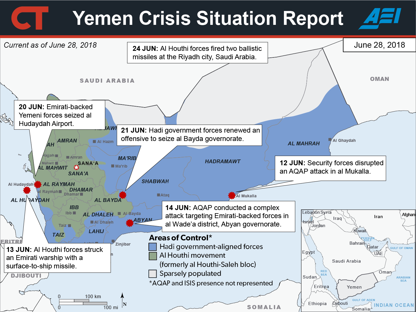 2018 06 28 yemen crisis situation report